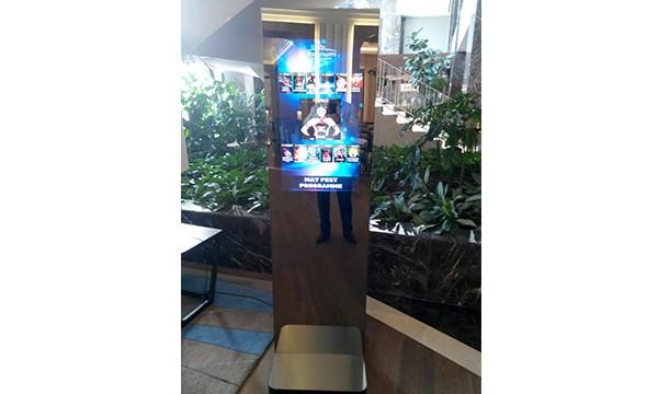 Regnum Carya Hotel Totem Poster