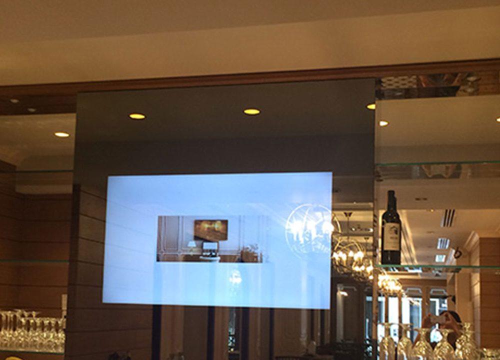 Arcade Hotel Şişli Digital Signage ve Toplantı Yönetim Sistemi Tamamlandı