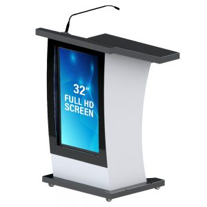 TM23S Dijital Kürsü