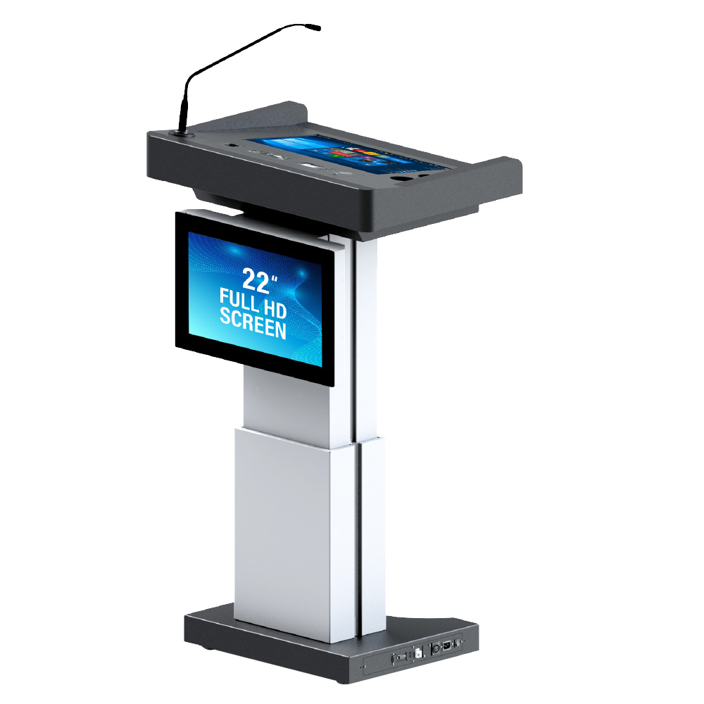 DL22A Dijital Kürsü